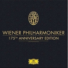 Deutsche Grammophon Honors the Vienna Philharmonic's 175th Anniversary with Wiener Philharmoniker 175th Anniversary Edition