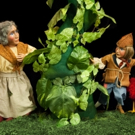 Photo Flash: Puppets Spark the Imagination in JACK AND THE BEANSTALK at Dallas Children's Theater