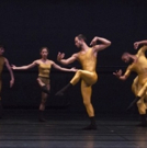 BWW Review:  Centre Choreographique National – BALLET DE LORRAINE Makes its Debut at New York City's Joyce Theater