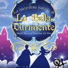 LA BELLA DURMIENTE será representada en el Teatro Nuevo Apolo