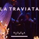 BWW Reviews: LA TRAVIATA at the Isaac Theatre Royal