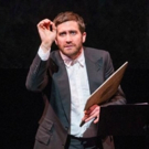 DVR Alert: 'SUNDAY IN THE PARK's Jake Gyllenhaal to Visit Tomorrow's 'Live with Kelly