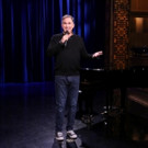 VIDEO: Comedian Wayne Federman Does Stand-Up on TONIGHT SHOW