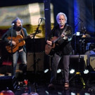 VIDEO: Grateful Dead's Bob Weir Performs 'Lay My Lily Down' on LATE SHOW
