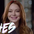 Lindsay Lohan Returning to Television with New Social Media-Themed Game Show?