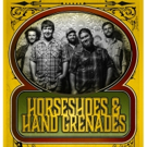 Horseshoes & Hand Grenades Headed to the Fox Theatre This Spring