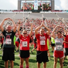 BWW Review: OSU 4 Miler - Fitness, Football and Finish on the 50!