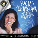 JUEVES DE RISA present� la noche de ayer: UNA SUCIA Y MUY CHINGONA HISTORIA DE AMOR