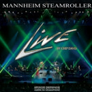 Mannheim Steamroller Announces 'Mannheim Steamroller LIVE' Plus National Tour