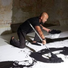 Chinese Ink Artist Presents Solo Exhibition in Venice, Today