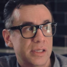 VIDEO: BLUE MAN GROUP Make Out Parties?  Fred Armisen Spills The Crazy Details