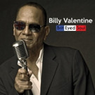 Billy Valentine  Releases New Album Of Unique Covers on Cleopatra Records