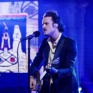 VIDEO: Father John Misty Performs 'Ballad Of The Dying Man' on LATE SHOW