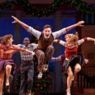 Drew Redington's 'Holiday Break' on Broadway