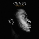 Kwabs Announces Release of North American Debut EP 'Walk'