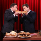 VIDEO: Nick Offerman Shares His Preferred Fatty Meat Dishes on TONIGHT SHOW