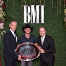 Kenny Chesney Receives BMI President's Award at  2016 BMI Country Awards