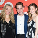 Photo Coverage: Ben Platt and the DEAR EVAN HANSEN Company Celebrate Opening Night!