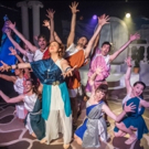 BWW Review: OUT OF THIS WORLD, Ye Olde Rose and Crown Theatre, April 15 2016