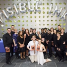 Photo Flash: Broadway Supports Cancer Patients at 8th Annual Visible Ink Event