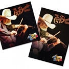 THE CHARLIE DANIELS BAND - Live at Billy Bob's Texas Now Available