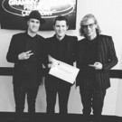 RAC WIins Grammy Award for Best Remixed Recording