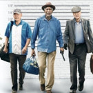 Soundtrack For New Comedy GOING IN STYLE, Starring Morgan Freeman, Out Today