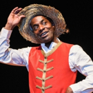BWW Review: Kennedy Center's SANCHO Struggles to Balance Personality and Character