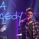 VIDEO: The Chainsmokers Perform 'Break Up Every Night' and 'Paris' on SNL