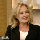 VIDEO: Jessica Lange Talks Tony Award Win & More on LIVE WITH KELLY