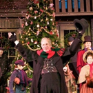 BWW Review: A CHRISTMAS CAROL is Filled with Magical Holiday Perfection at Meadow Brook Theatre!