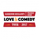 Garrison Keillor is Back with the Prairie Home Love & Comedy Tour