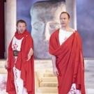 Photo Flash: First Look at Cincinnati Shakespeare's JULIUS CAESAR