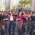 VIDEO: Bryce Pinkham, Corbin Bleu & Cast Perform HOLIDAY INN Medley on 'Today'