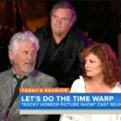 VIDEO: Susan Sarandon, Barry Bostwick & More Talk ROCKY HORROR 40 Years Later