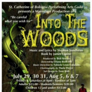 Photo Flash: Into the Woods at St. Catherine of Bologna Performing Arts Guild Photos