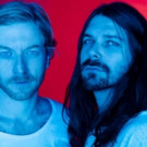 Biffy Clyro Extend American Tour Support of Warner Bros. Records Album Ellipsis