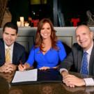 Telemundo Extends Its Multiyear Contract with Maria Celeste Arraras