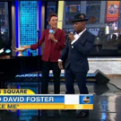 VIDEO: David Foster & Ne-Yo Perform ALADDIN's 'Friend Like Me' on GMA