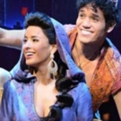 A Whole New Year! Leads Extend Runs in Disney's ALADDIN as Show Celebrates 2nd Anniversary on Broadway