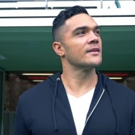 BWW TV: Meet Nicholas Afoa of London's THE LION KING
