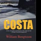 William Bengtsson Pens THE COSTA