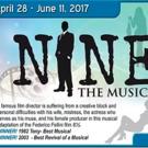 Stage Door Theatre Presents NINE
