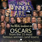 David Sheehan's AND THE WINNERS ARE... Shows Other Side of Oscars Race