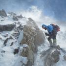 Photo Flash: Sneak Peek at Mountaineer Gerlinde Kaltenbrunner, Coming to NYU Skirball