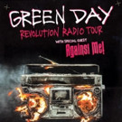 Green Day Kicks Off 2017 Revolution Radio North American Tour Tonight in Phoenix