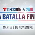 Noticias Telemundo Announces Historic, Multiplatform Election Day Coverage