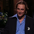 Matthew McConaughey to Return to NBC's SNL with Musical Guest Adele, 11/21