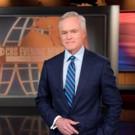 CBS EVENING NEWS Anchor Scott Pelley to Receive 2016 Cronkite Award
