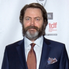 Nick Offerman to Host 20th Annual WEBBY AWARDS